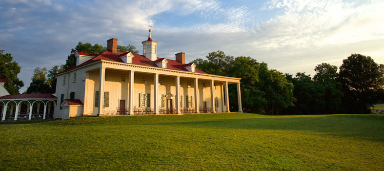 Relive the Life of George Washington at Mount Vernon