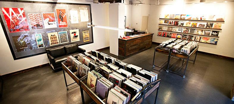 Hill & Dale Records