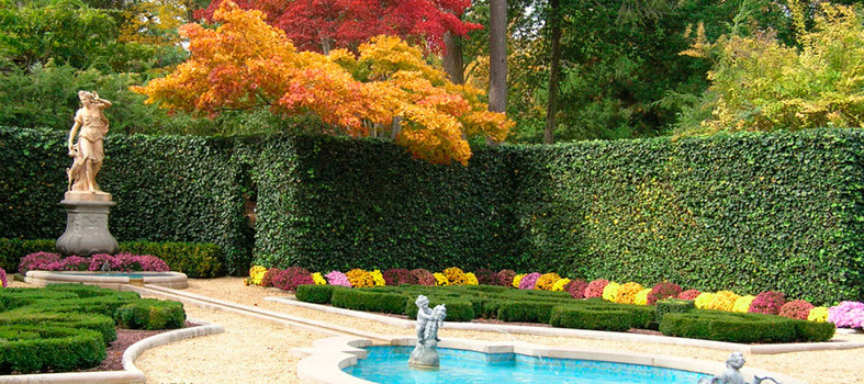 Gape at French and Russian riches at Hillwood Estate, Museum & Gardens