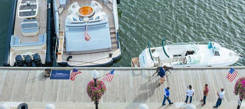 Safely enjoy the banks of the Potomac and Anacostia rivers