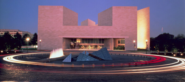 The District has two new museum experiences that can be enjoyed for free.