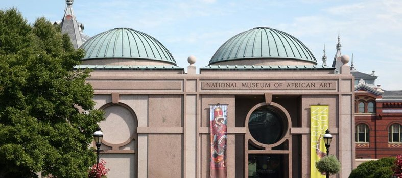 Immerse yourself in African culture at the Smithsonian National Museum of African Art