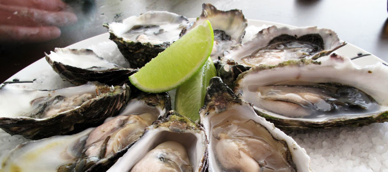 Savor both of Old Ebbitt's oyster happy hours