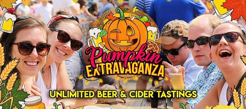 The Pumpkin Extravaganza – Oct. 24