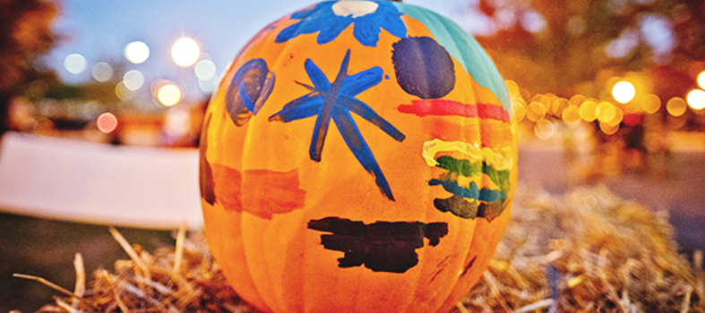 PumpkinPalooza – Oct. 21-30