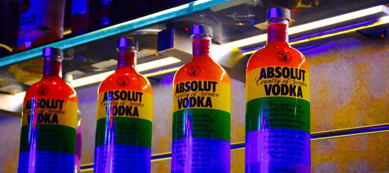 Distrkt C Pride – Official Men's Party of Capital Pride: June 10, 10 p.m.; June 11, 5 p.m.