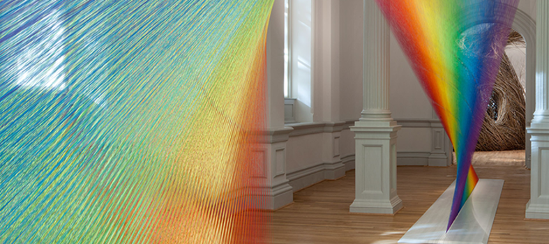 The Renwick Gallery