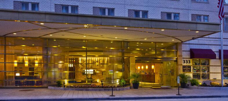Residence Inn Capitol by Marriott