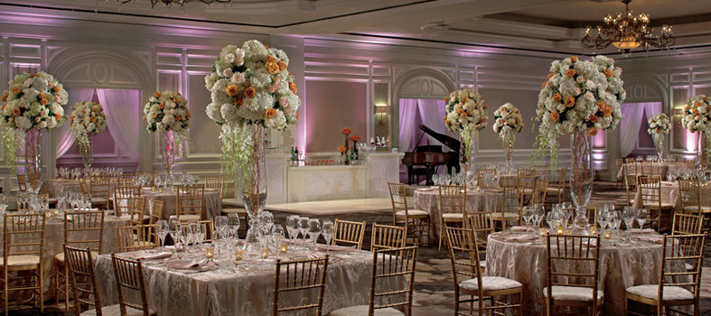 The Ritz-Carlton, Washington, DC — 11,177 Square Feet