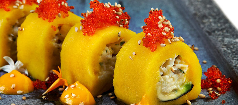 Savor the Peruvian-Asian flavors of China Chilcano