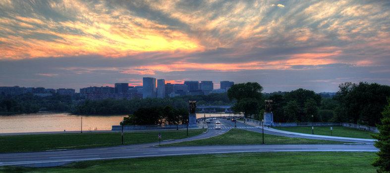 Enjoy the Sights in Arlington