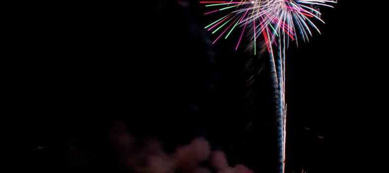 Southwest Waterfront Fireworks Festival