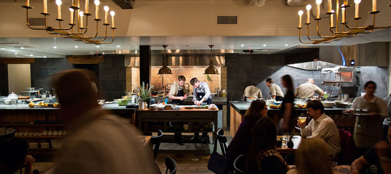 14 farm to table restaurants to check out in washington dc - Table restaurant washington dc ...