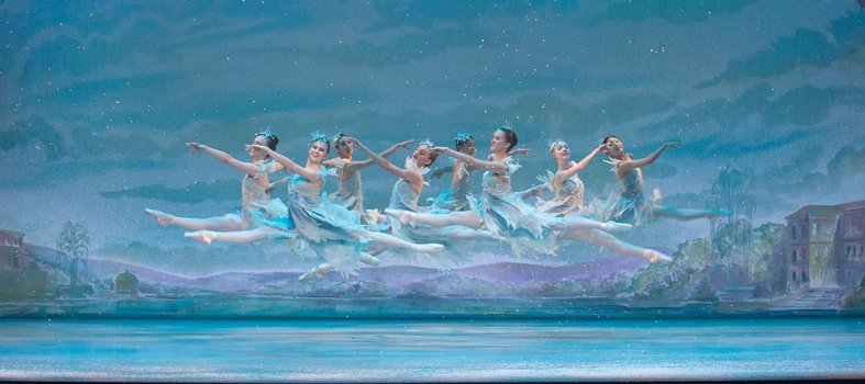Experience The Washington Ballet
