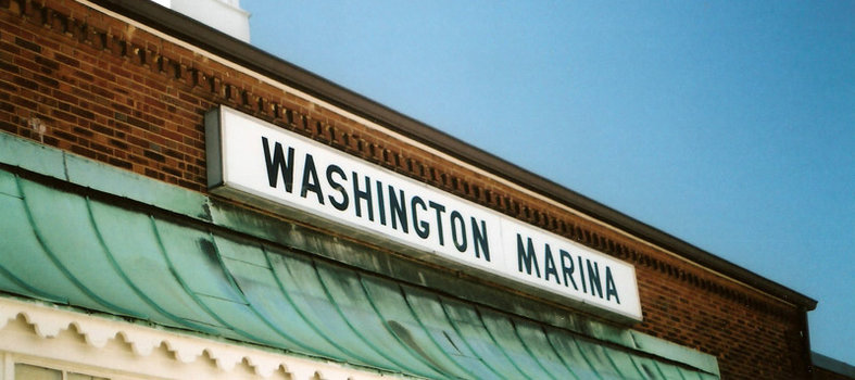 The Washington Marina