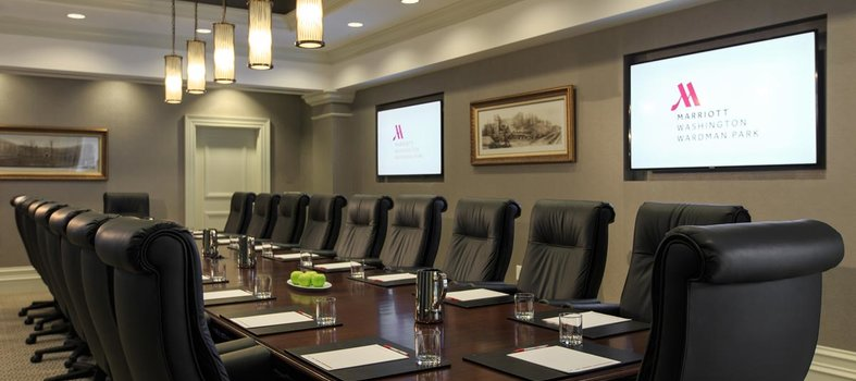 Explore Great Venues For Your Intimate Meeting In Dc
