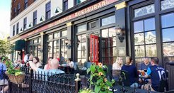 The Dubliner - Capitol Hill - Washington, DC