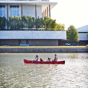 Potomac kennedy center