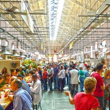 Eastern Market - Washington, DC