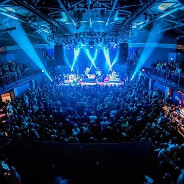 9:30 Club - Music Venues in Washington, DC