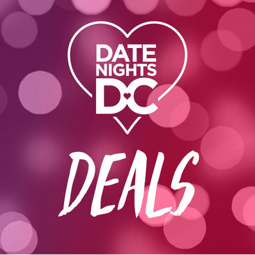 Date Nights DC - Deals in Washington, DC