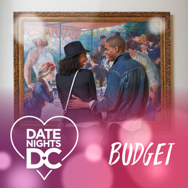 Budget Friendly Date Ideas in Washington, DC