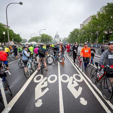 DC Bike Ride - Outdoor Activities in Washington, DC