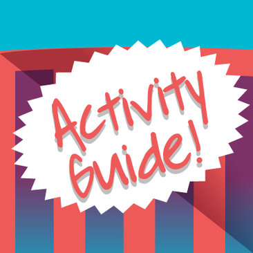 DC Cool Kids Activity Guide - Washington, DC