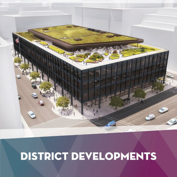 District Developments