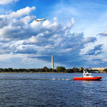 @driftingfocus - Views of Washington Monument - Washington, DC