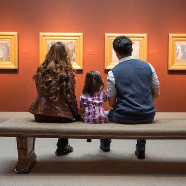Smithsonian Museums in Washington, DC - Freer & Sackler Galleries