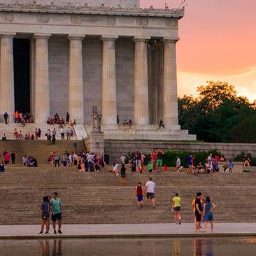 Best Summer Ever - Memorial Day, Fourth of July, Labor Day and More - Things to Do This Summer in Washington, DC