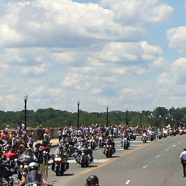Events in Washington, DC - Rolling Thunder Memorial Day Parade - Memorial Day Events in DC