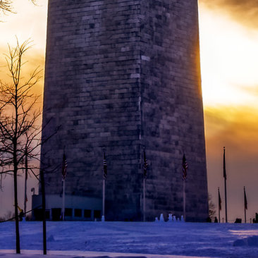 Ultimate Guide to Winter in Washington, DC