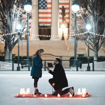 @jaredross2 - Ice Skating Proposal on National Mall