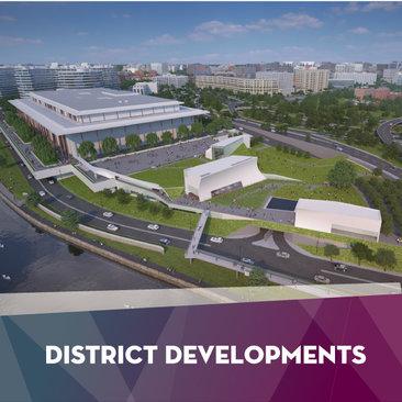 District Developments