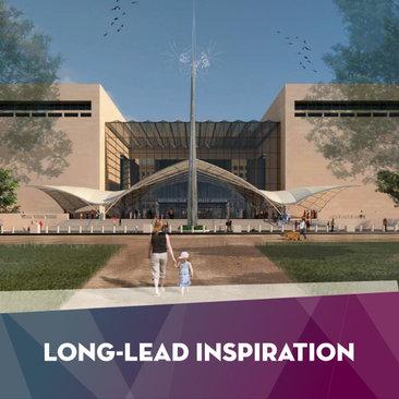 Long Lead Inspiration
