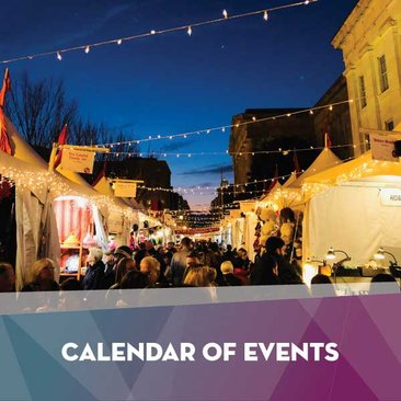 Destination DC Calendar of Events