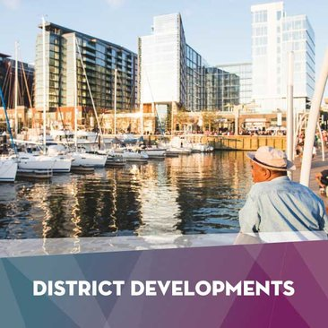 Destination DC District Developments