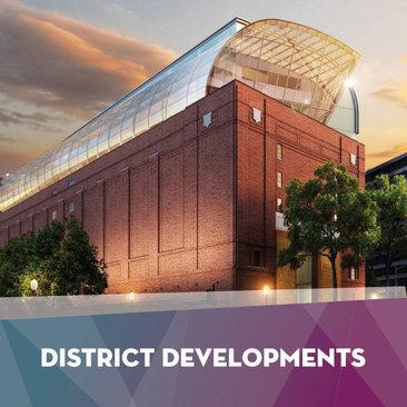 District Developments - Destination DC Journalist Newsletter