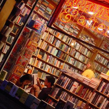 kramer books