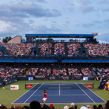 Citi Open - Summer Sporting Events in Washington, DC