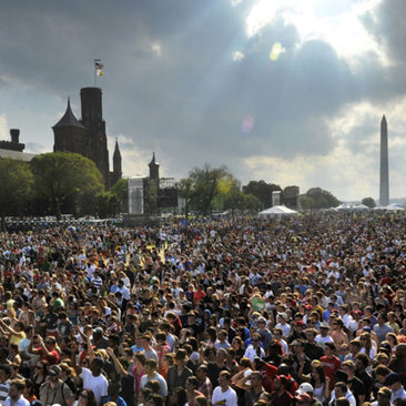 March for Science - Rally and Teach-In on the National Mall - Washington, DC