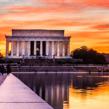Washington, DC Meeting Planner Newsletter