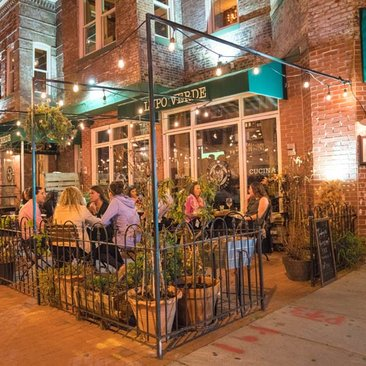 Best Restaurants Places To Eat In Washington Dc