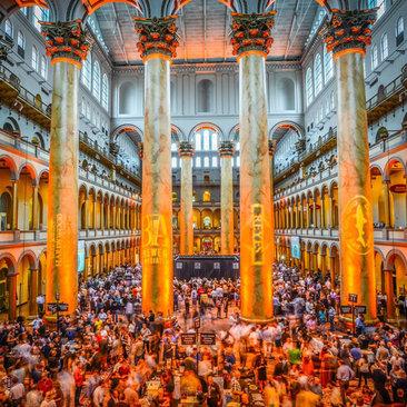SAVOR: An American Craft Beer & Food Experience - Summer Food Festival in Washington, DC