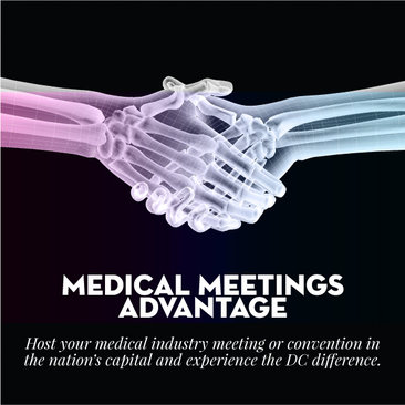 Medical Meetings Advantage - Medical Meetings and Conventions in Washington, DC