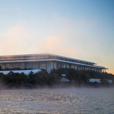 John F. Kennedy Center for the Performing Arts - Theaters and Performing Arts Centers in Washington, DC