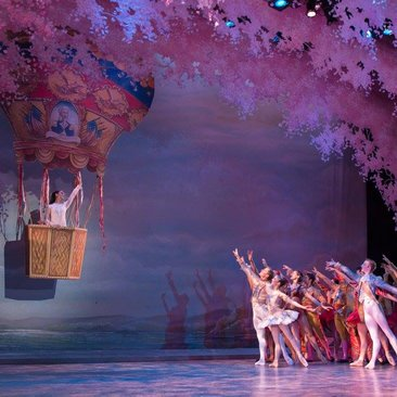 The Washington Ballet's Nutcracker - Holiday Performances in Washington, DC