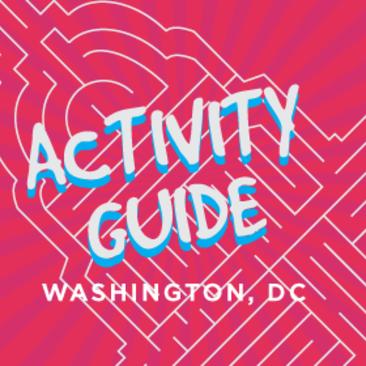 DC Cool Kids Activity Guide - Washington, DC